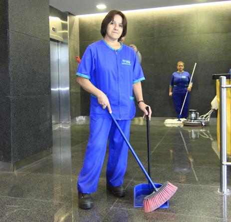 Empleadas Domesticas-Clean Delivery