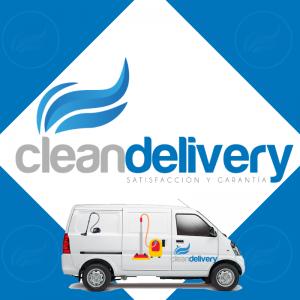 Lavado de Alfombras y Tapetes Clean Delivery
