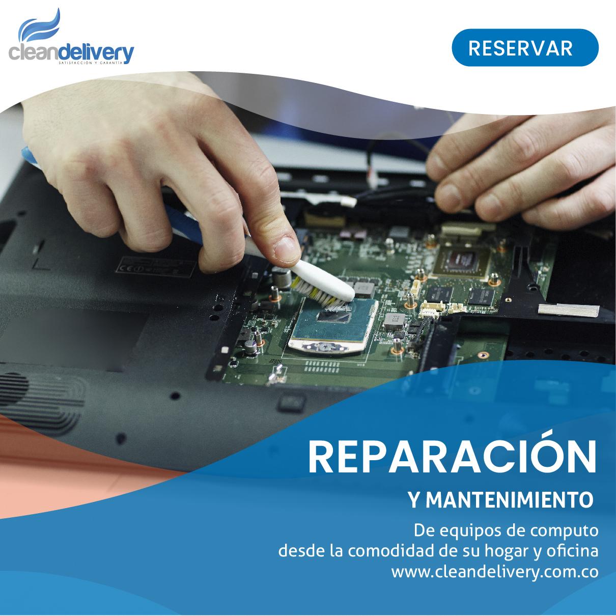 REPARACION DE COMPUTADORES-WWW.CLEANDELIVERY.COM.CO